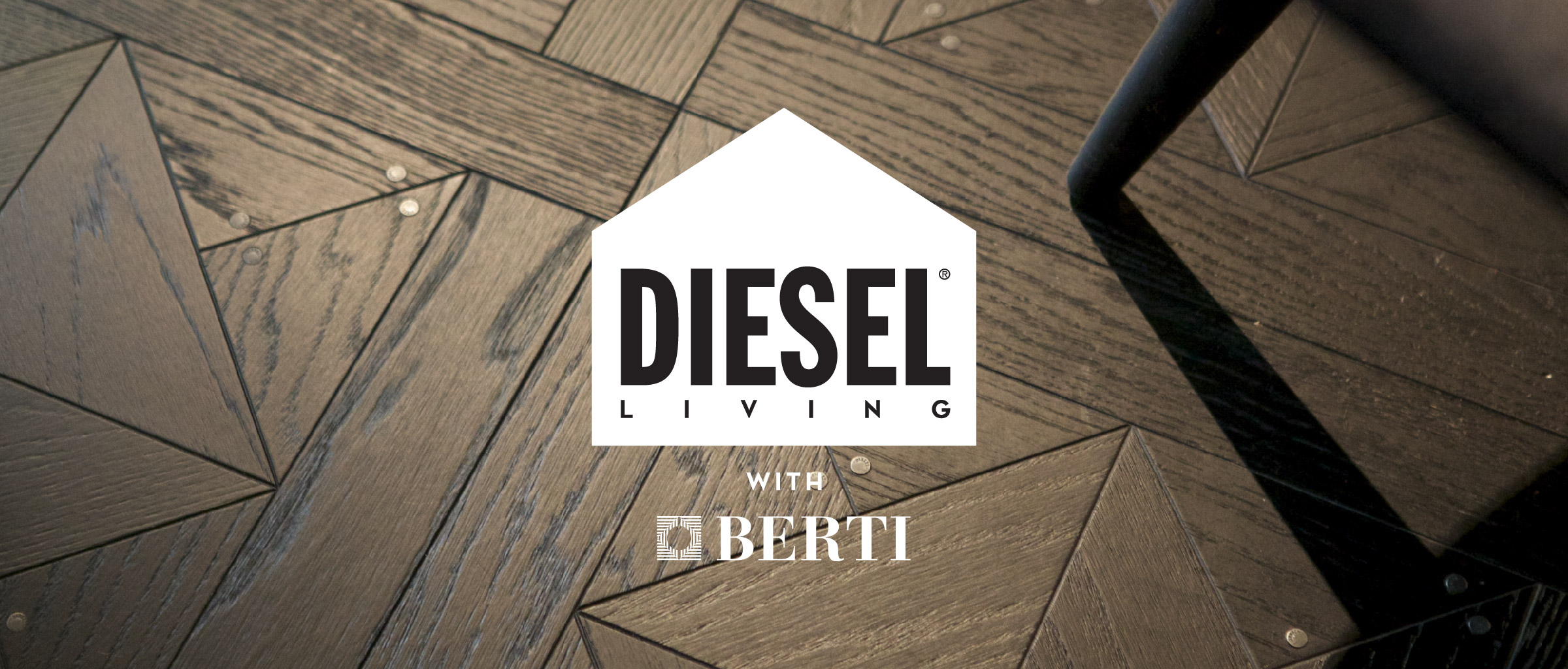frame diesel stud tile